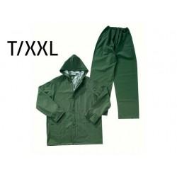 Traje Agua Verde AMIG T XXL