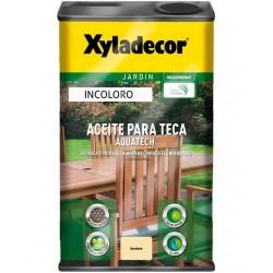 Aceite Teca Aquatech 750ml...