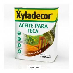 Aceite Teca 750ml XYLADECOR...
