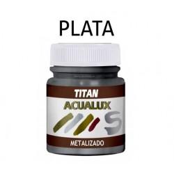 Acualux Satinado Metalizado...
