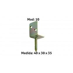 Anclaje 10-40x30x35 15208 AMIG