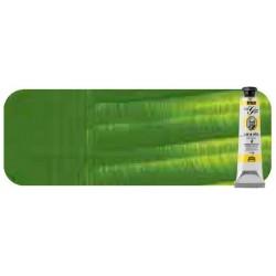Óleo Goya Verde Cinabrio...