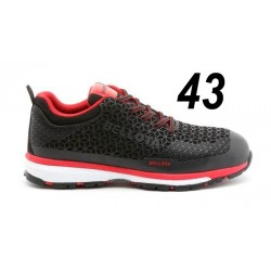 Zapato Cell Negro S3 72223...