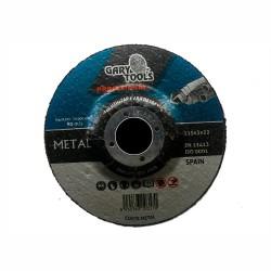 Disco de Corte Metal...