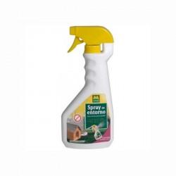 Spray de entorno 500 ml MASSO