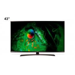 TV LED Ultra HD 4K con...