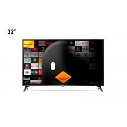 TV LED Full HD con Pantalla...