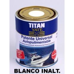 Patente Universal...
