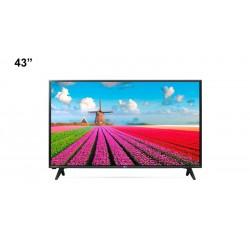 TV LED FULL HD de 109 cm...
