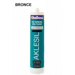 Silicona Multiusos Aklesil...