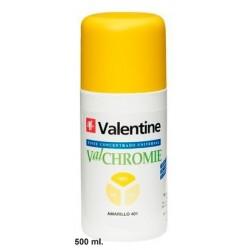 Colorante valchromie 500ml...
