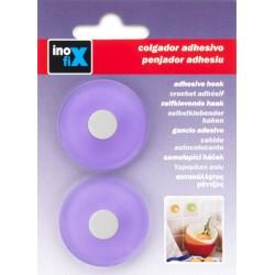 Colgador Circular Adhesivo...