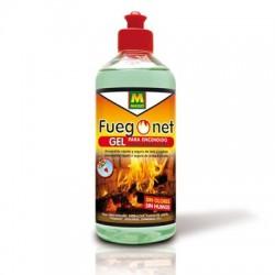 Gel de encendido Fuegonet...