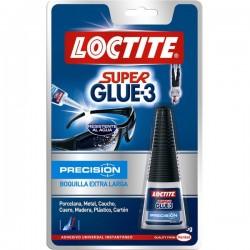 Loctite Super Glue 3...