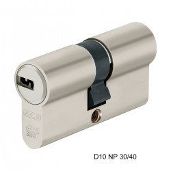 Eurocilindro D10 Mm 30/40...