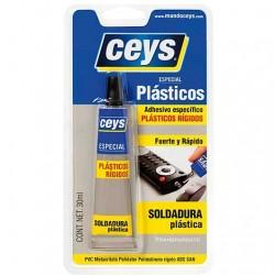 CEYS Especial Plásticos...