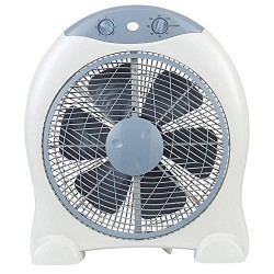 Ventilador Box Fan 45 w...