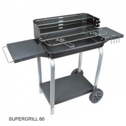 Barbacoa Carbón Supergrill...
