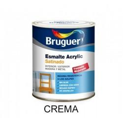Esmalte Acrylic Satinado...