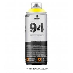 Sprays MTN 94 400 ml RV-106...