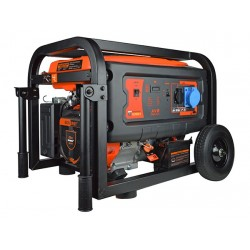 Generador Gasolina 7000W...