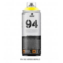 Sprays MTN 94 400 ml RV-183...