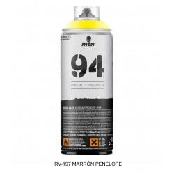 Sprays MTN 94 400 ml RV-197...