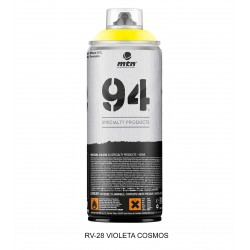 Sprays MTN 94 400 ml RV-28...