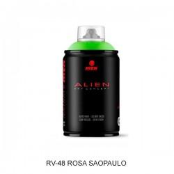 Sprays MTN Alien 250 ml...