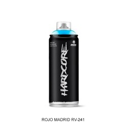 Sprays MTN HARDCORE2 400 ml...