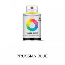 Water Based Spray Paint...
