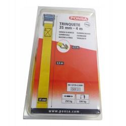 Trinquete 35mm/4m  PONSA