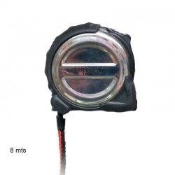 Flexómetro profesional 25mm...