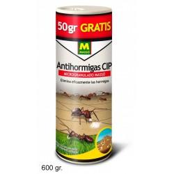 Antihormigas Microgranulado...