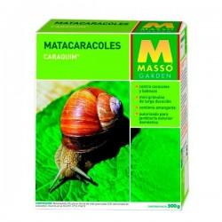 Matacaracoles 500gr MASSO