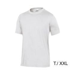 Camiseta Blanca Napoli...