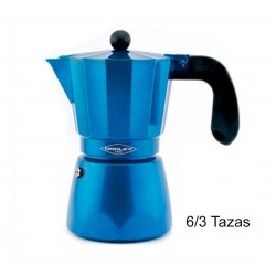 Cafetera Blue Inducction...