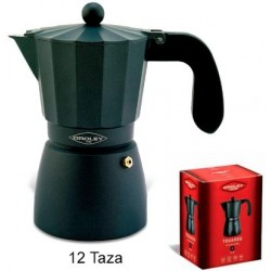 Cafetera Touareg 12 Tazas...