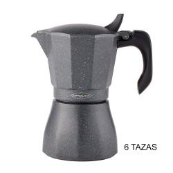 Cafetera Petra 6 Tazas OROLEY