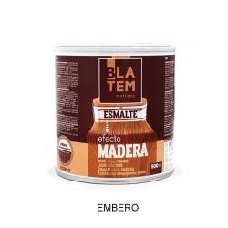 Esmalte Efecto Madera 500ml...