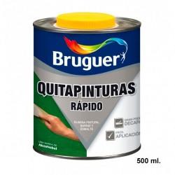 Quitapinturas Rápido 500ml...
