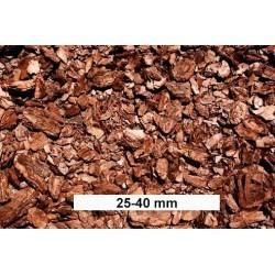 Corteza Pino 20 L. 25-40mm...