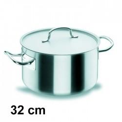 Cacerola Alta Chef Inox...