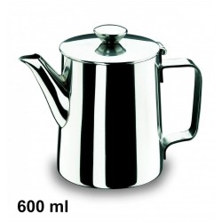 Cafetera Inoxidable 600 ml...