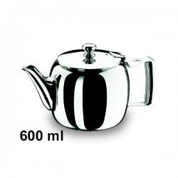 Tetera Luxe Inox 600 ml...