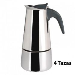 Cafetera Inox Inducción...