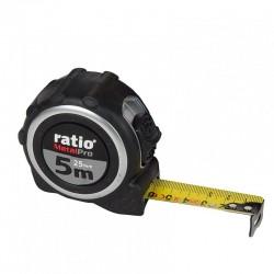 Flexómetro cinta 25mm de...