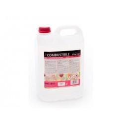 Garrafa 5L Bioetanol...