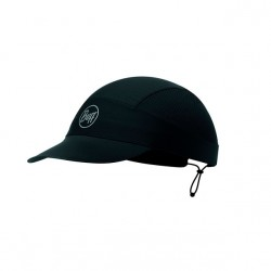 Pack Cap Solid Black Buff®