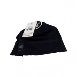 Merino Wool Hat Solid Navy...